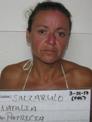 Natalia Patricia Salzarulo