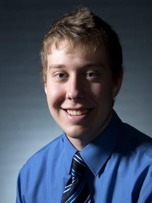 Jon Harris is the business reporter at the Press & Sun-Bulletin.