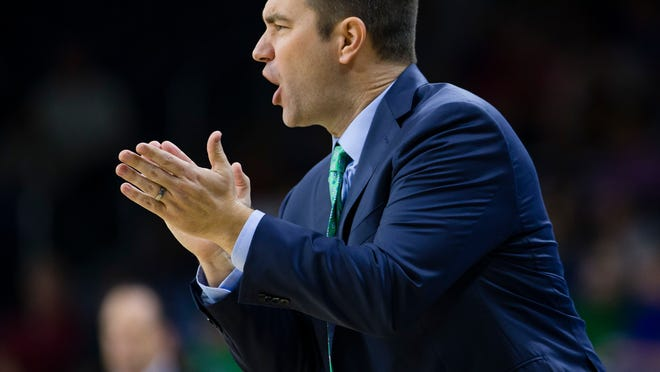 Jacksonville University coach Tony Jasick has two years remaining on his contract.