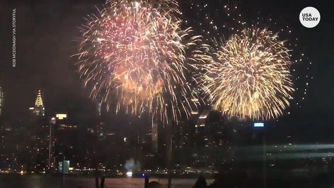 You can forget about seeing too many of these big shows this year. With many cities and towns cancelling events such as these due to the novel coronavirus, authorities are keeping an eye out for individual fireworks usage.