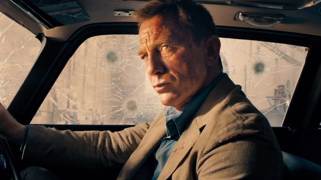 "The coronavirus pandemic has disrupted most every aspect of American life, including the movie industry. Many theaters remain closed and production has shut down throughout the world, delaying the release of major films. Here's a list of all the movies postponed by the outbreak, starting with the new James Bond movie ""No Time to Die"" (starring Daniel Craig), now delayed to April 2, 2021. Which other films have been delayed?"