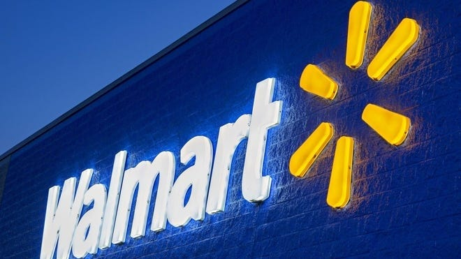 """Walmart will stop the sale of """"All Lives Matter'' merchandise on its website, noting that it is putting its emphasis on Black people and other people of color whose lives are being """"impacted by ongoing racial injustice.''"""