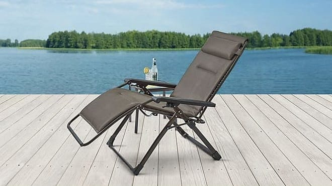 Get set for summer relaxation on the deck with incredible deals for everything home.
