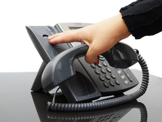 Consumers get an estimated 98 million robocalls daily.