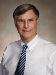Doug Young is the vice mayor of Murfreesboro and serves