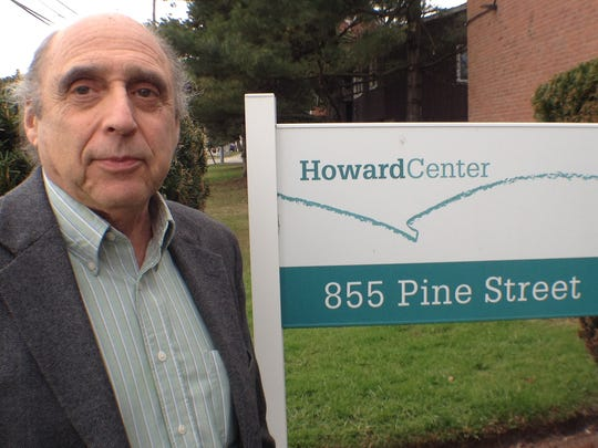 Bob Bick, director of mental health and substance abuse services for the HowardCenter.