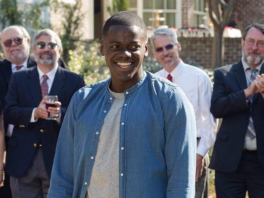 Daniel Kaluuya carried the stinging social thriller