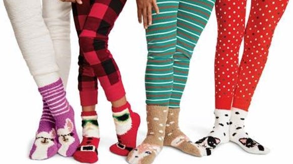 Old Navy's Black Friday sales are perfect for stocking up on stocking stuffers and cozy clothes.