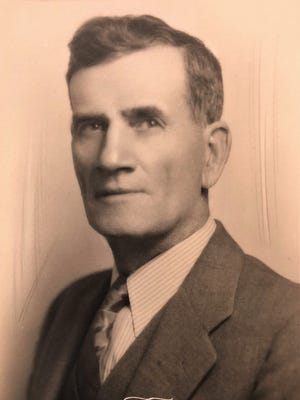 The legacy of kiln operator and mason Elmer Franklin Taylor will be covered in a San Juan County Historical Society program on Wednesday.