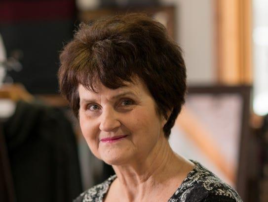 Lisa VanLaanen, Egg Harbor Village trustee challenger