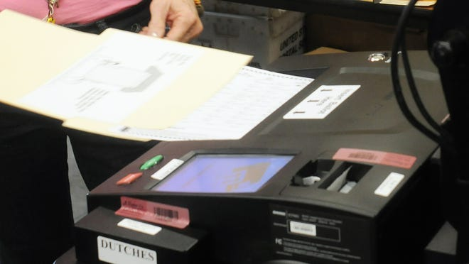 While new voting machines have been implmented across the country as a result of the Help America to Vote Act, other reforms and moderization efforts have lingered.