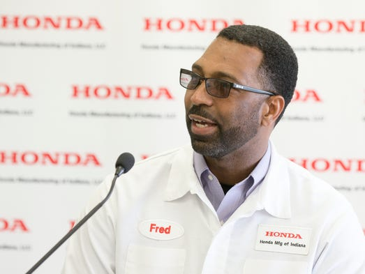 Honda Adding 100 Jobs Investing 52 Million In Greensburg