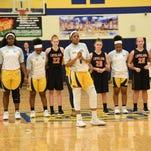 Takeaways: As tournament nears, high school teams show trend toward racial unity