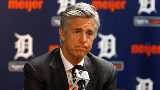 Detroit Tigers general manager Dave Dombrowski's offseason moves did not impress several MLB executives, as the Tigers were voted one of the most unimproved teams heading into the 2015 season.