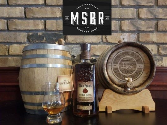 Main Street Bourbon Room, which opened in fall 2017, has joined Green Bay Restaurant Week 2018. The weeklong culinary event runs July 12-19.