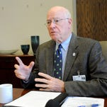 Dr. James E. Keeton, University of Mississippi Medical Center former vice chancellor for health affairs, said claims UMMC is inefficient are simply false.