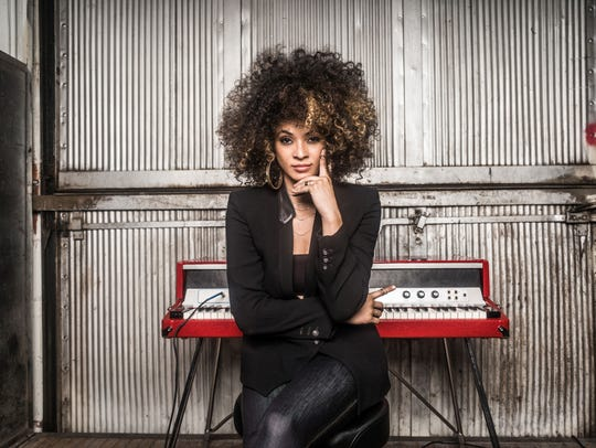 Nashville native Kandace Springs has released a debut