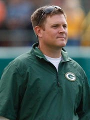 Brian Gutekunst, a longtime scout for the Packers,