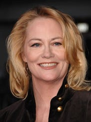 Actress Cybill Shepherd stars in the title role in