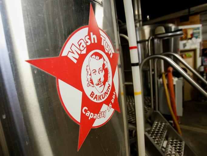 Louisville Craft Beer Tour