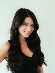Lauren Bonavenia, of The Bodden Sisters Team of EXIT Realty Music City