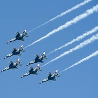 Atlantic City Airshow set to thrill beachgoers in August
