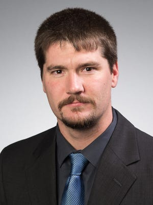 Dixie State hired Craig Timmons as the program's new head strength and conditioning coach. Timmons comes to DSU from the University of Buffalo, where he has served as assistant strength and conditioning coach in UB's Sports Performance Program since 2010.