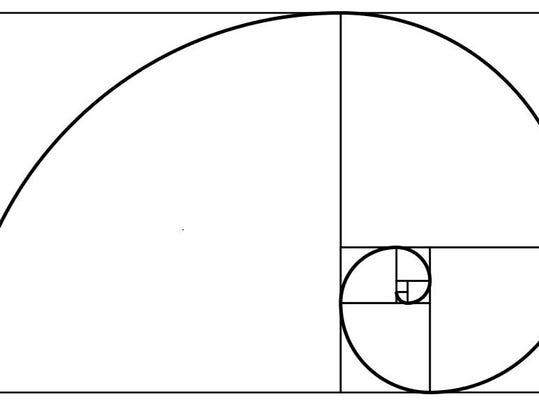 u2018golden ratio u2019 is nature u2019s unending math problem