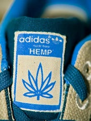Hemp can be used in thousands of products