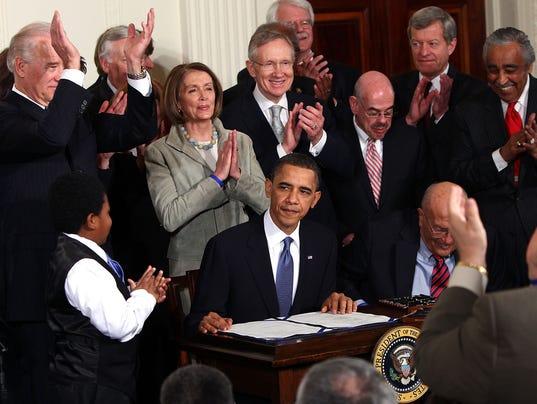 Obamacare evades court review