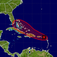 Herbert's Box and Invest 99L