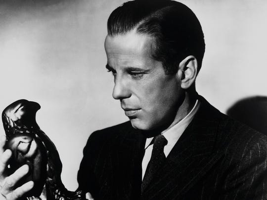 """""""Maltese Falcon"""" – The Virginia Film Festival celebrates the 5th year of its partnership with the Library of Congress Packard Campus for Audio Visual Conservation in Culpeper, presenting a series of films that celebrate the National Film Registry and the Campus' dedication to film preservation."""