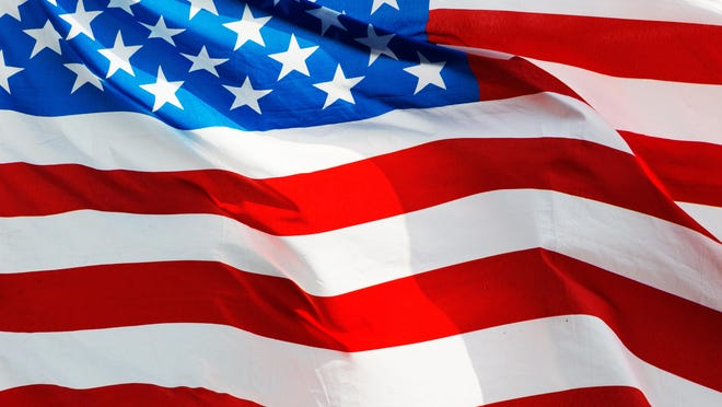 The Florence Elks is looking for old flags for the Stars for Troops program.