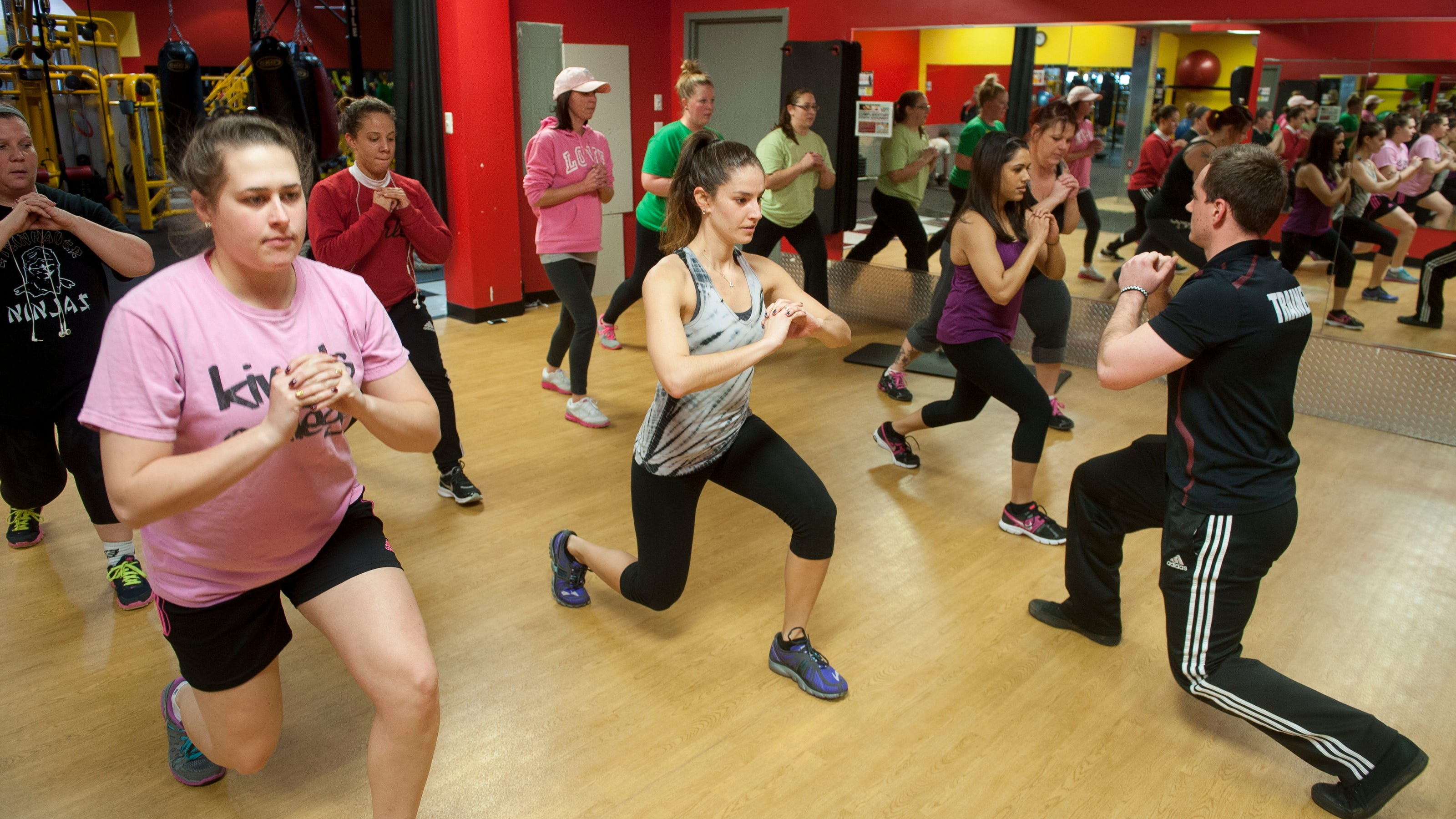 how to make the most of your gym membership