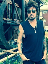 Billy Ray Cyrus revisits the legendary Music Mill Studio
