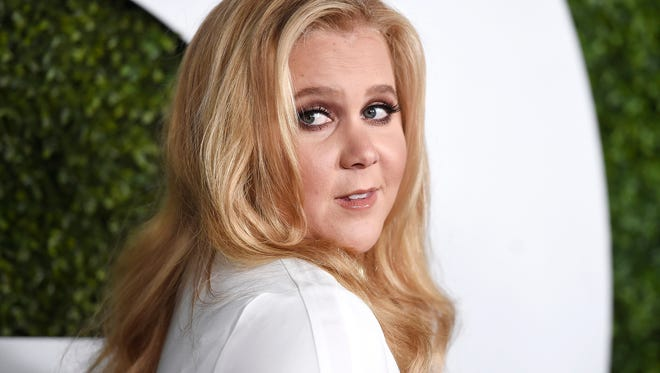 Comedian Amy Schumer is bringing her jokes to the Tristate this fall.