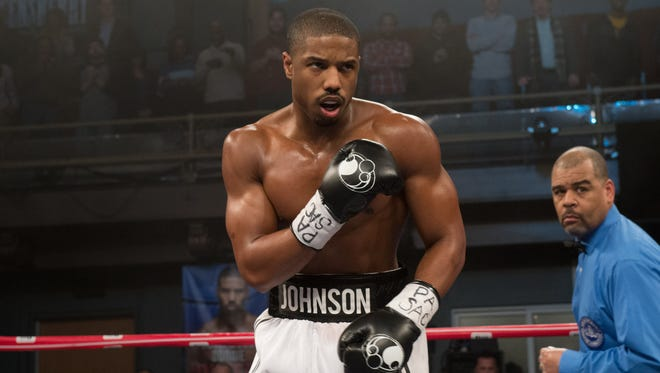 """Creed II,"" starring Michael B. Jordan, will be shot partially in locations near Deming, New Mexico."