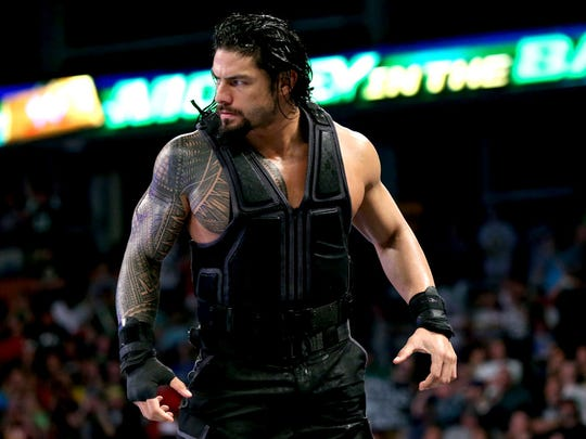unplugged full q a with wwe wrestler roman reigns