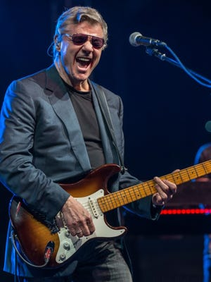 Steve Miller will perform May 26 at Indianapolis Motor Speedway.