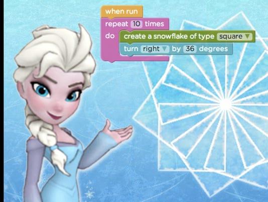 Elsa_code