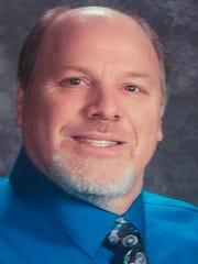 Randall Vetsch.