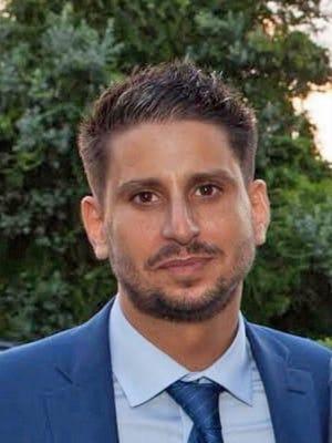 Paulo Alexandre Dalomba