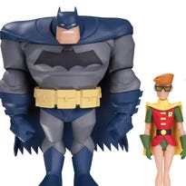 """This Christmas, fans can get a Holiday Joker based on """"Batman: The Animated Series."""""""