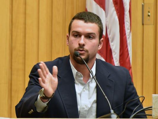 Jack Andrew Bush trial 2