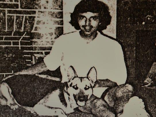 Victim James Dvorak was killed in 1981 in Satellite