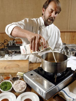 """Chef Irv Miller will pay tribute to the late Edna Lewis, a chef and author who helped popularize Southern cooking, on Thursday's """"Top Chef."""""""