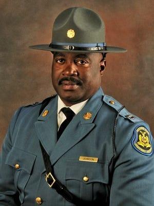 Capt. Ron Johnson of the Missouri Highway Patrol.