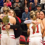 Marshall wins league crown on a special night