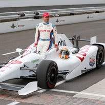 Oriol Servia will race Indy 500 for Rahal Letterman Lanigan