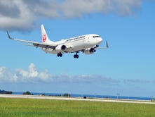 Japan Airlines starts new Narita flight this weekend